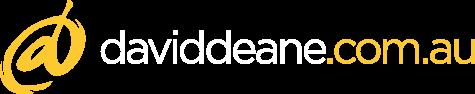 David Deane Real Estate - logo